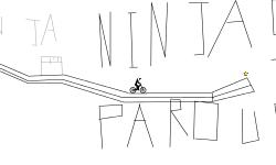 Welcome Back NinjasParkour!