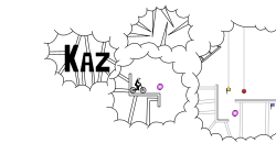 Trapped Trial | Kazman
