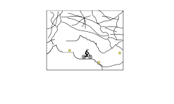 Mountain scribble [DESC]