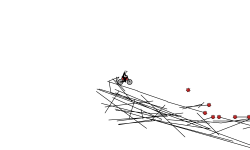 wheelie/holdup