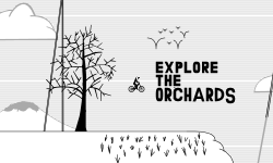 explore the orchards
