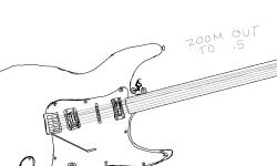 Fender Straticaster