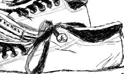 Converse (Drawing)