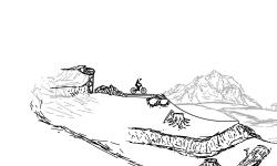 Hilltop Pass preview