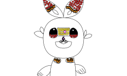 Scorbunny (Finished)