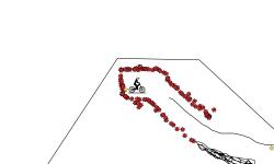 9th track ( mine field)