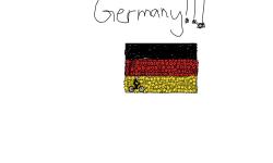 Germany!!!!!!!!!