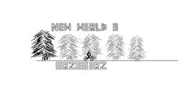 Grzegorz - New World 3