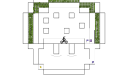 Muchroom Pixel Art
