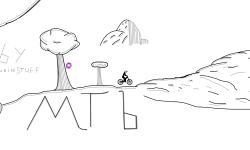 MTB Mountain
