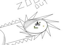 Buzz saw auto
