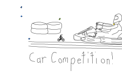 JackElite Car Competition