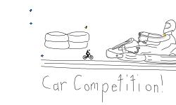 JackElite Car Competition