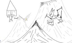 Intro to Zmerph Plateau (desc)