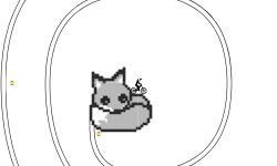 Pixel art challenge
