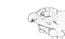 Fallen Cave