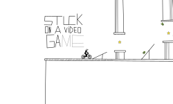 Stuck on a Video game ep. 1