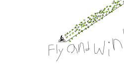 fly and win