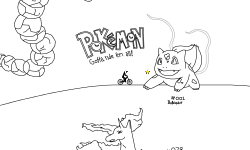POKEMON: Gotta Ride Em All!