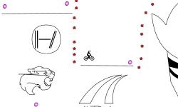 Free Rider HD Logo