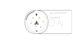 Achievement Unlocked: OA!