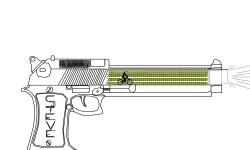 Gun by Steve