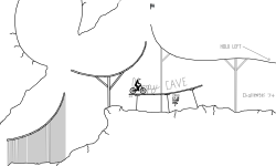 loopy cave