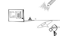 Sketch Track