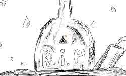 RIP--SAM ;-;
