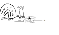 Gary (from spongebobs)