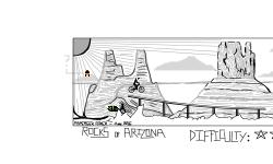 Rocks of Arizona