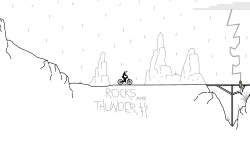Rocks and Thunder