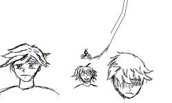 Faces 1