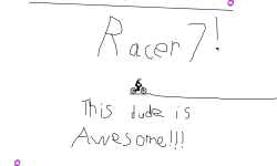 Subscribe To Racer7!