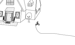 A wheelie