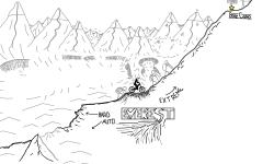 Everest Uphill