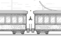 Claire's Train