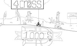 SLD 1000 SUB Special 4CROSS #2