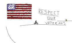 Respect Our Vets!!