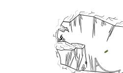 Calamity Cave (collab)