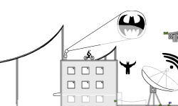 BatCity Full Version