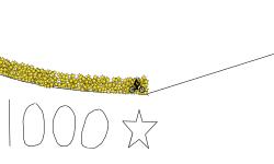 100000 stars! V1.