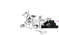Halloween Delight NTBF