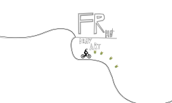 Free Rider HD | Draw art