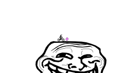 Troll faces