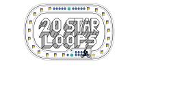 20 Star Loop