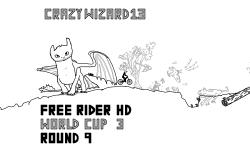 Free Rider WC3 RD.9 (Full v.)
