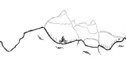 Hard Mountain Trial