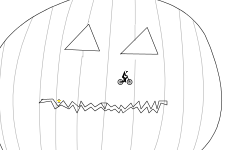 Ride the Jack-O-Lantern