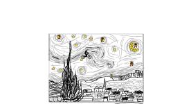 Starry Night (Read Desc.)